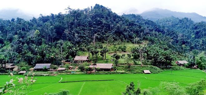 Phúc Yên (Lâm Bình - Tuyên Quang):  Điểm hẹn du lịch
