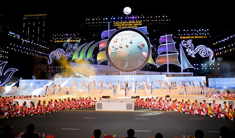 Khai mạc Năm Du lịch quốc gia 2019 và Festival biển Nha Trang – Khánh Hòa