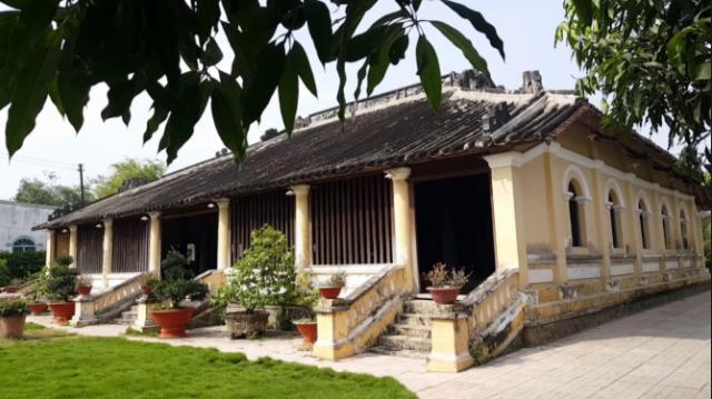 Khách sạn ở Vĩnh Long (5-3 sao)