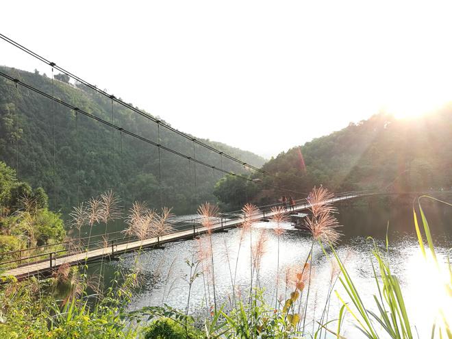 Khám phá những địa danh đẹp lạ lùng ở Phú Thọ