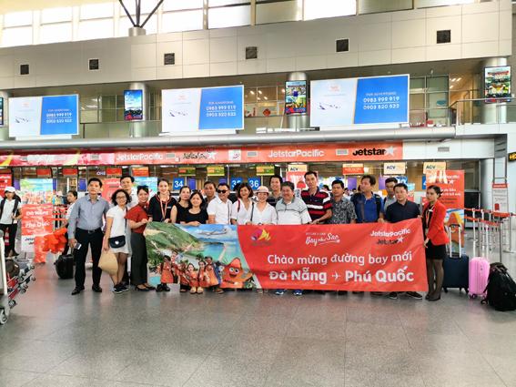 Đã có đường bay thẳng Đà Nẵng – Phú Quốc