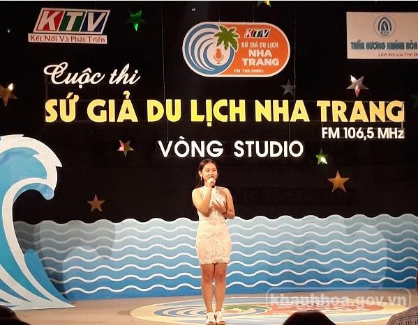 Cuộc thi Sứ giả du lịch Nha Trang 2019: 30 thí sinh lọt vào vòng studio