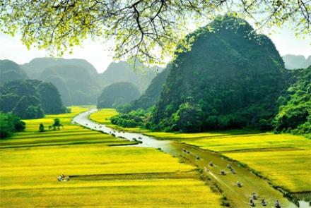 Tuần du lịch Ninh Bình năm 2019 sẽ diễn ra nhiều hoạt động hấp dẫn