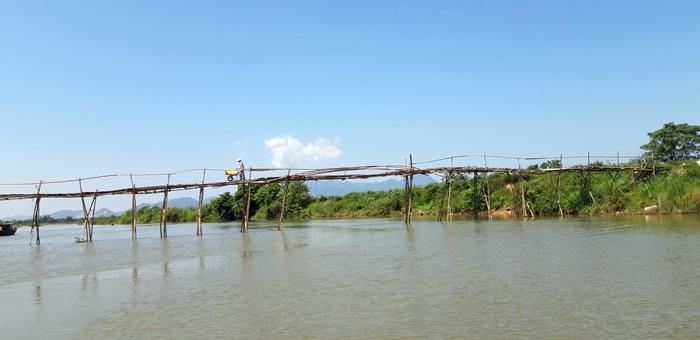 Quảng Nam: Tham vấn ý kiến về mô tả sản phẩm dịch vụ du lịch làng Cẩm Phú
