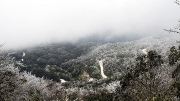 Khám phá Vườn Quốc gia Phja Oắc - Phja Đén (Cao Bằng)