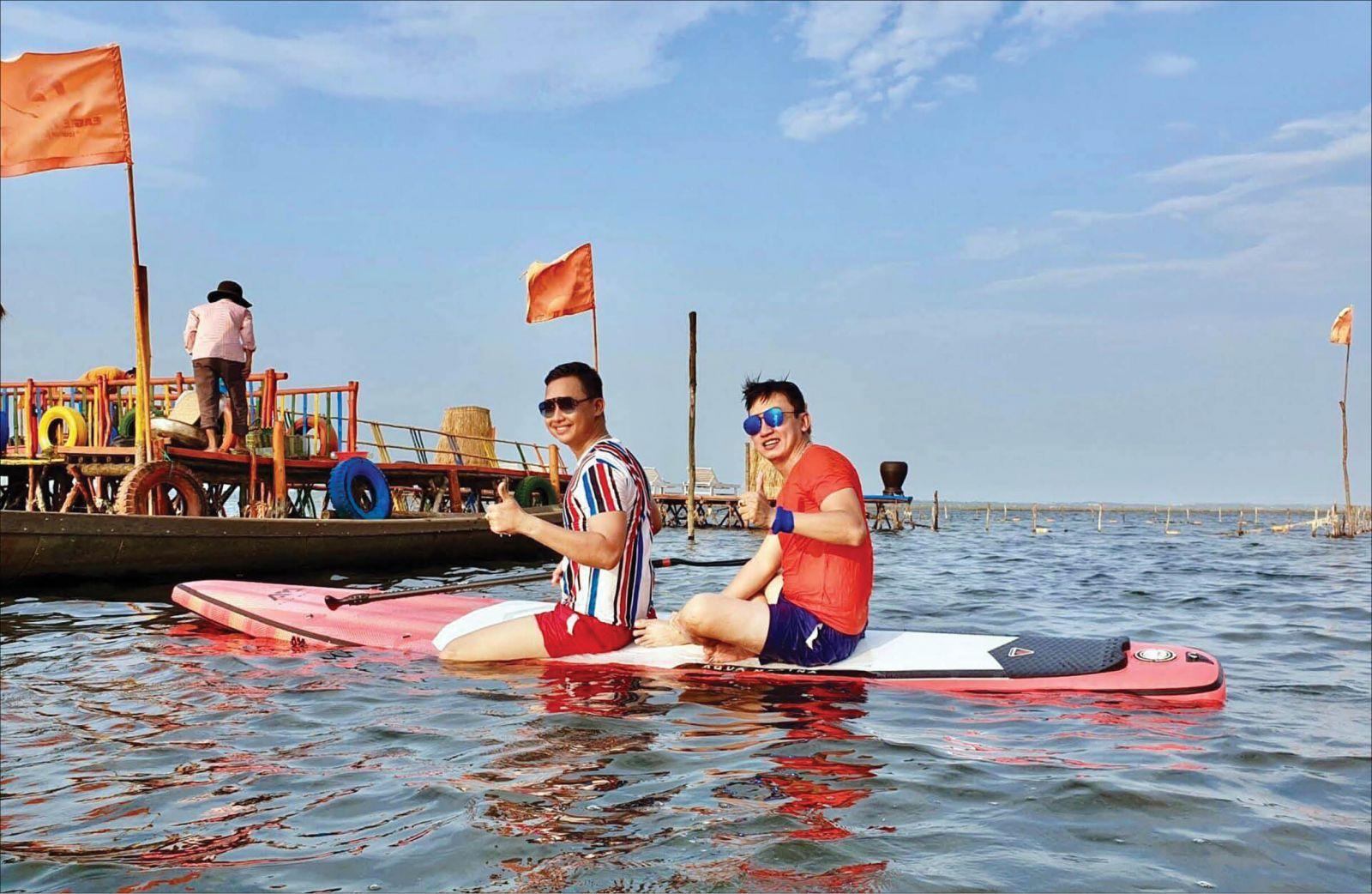 Du lịch Thừa Thiên Huế: Thêm điểm mới, thêm thu hút khách