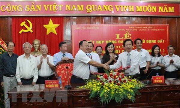 Bình Phước: Gần 1.800 tỷ đồng xây Khu du lịch Suối Cam giai đoạn 2