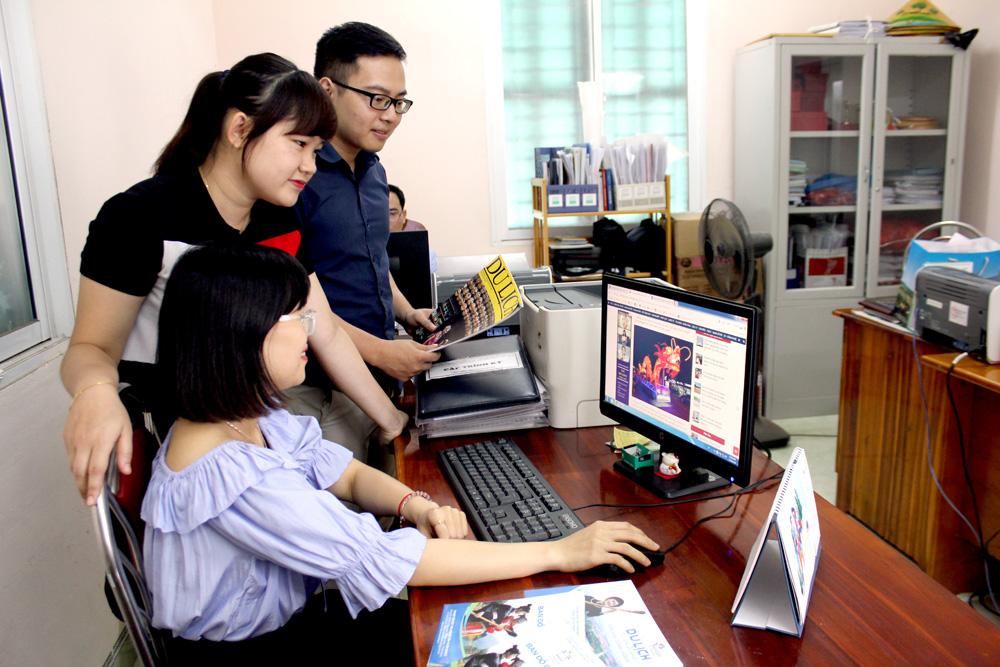 Tuyên Quang: Hiệu quả từ quảng bá du lịch trên các phương tiện truyền thông
