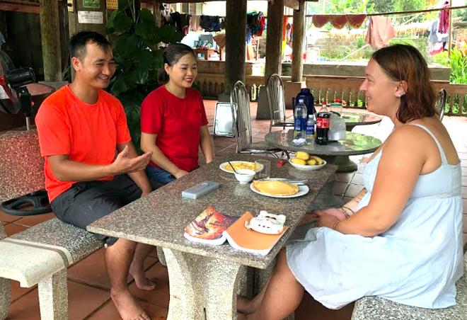 Yên Bình (Yên Bái) xây dựng sản phẩm du lịch