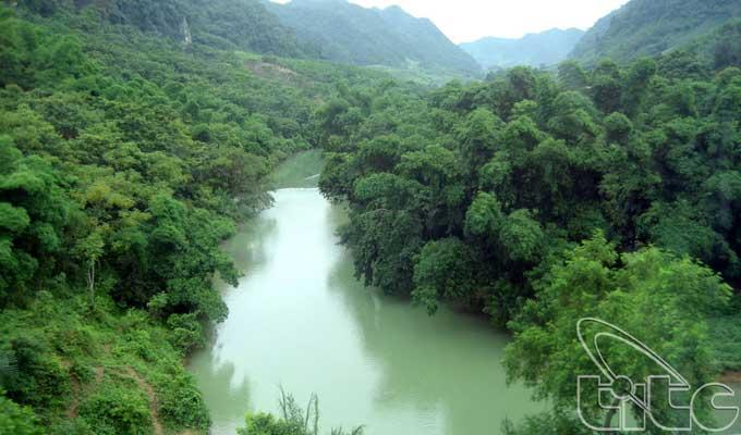 Nho Quan (Ninh Bình) phấn đấu đưa du lịch trở thành ngành kinh tế mũi nhọn
