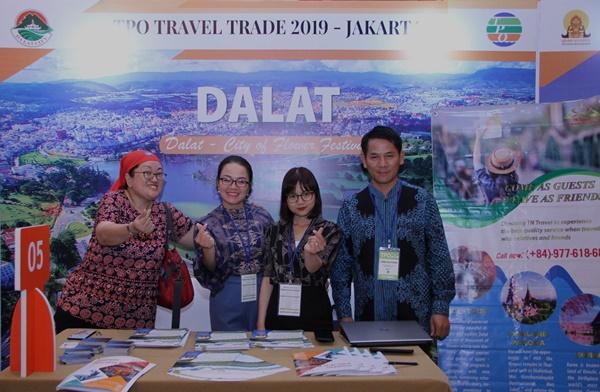 Thành phố Đà Lạt gia nhập Tổ chức Xúc tiến Du lịch các thành phố khu vực Châu Á - Thái Bình Dương (TPO)
