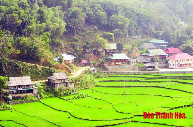 Thanh Hóa gắn du lịch cộng đồng với công tác bảo vệ rừng