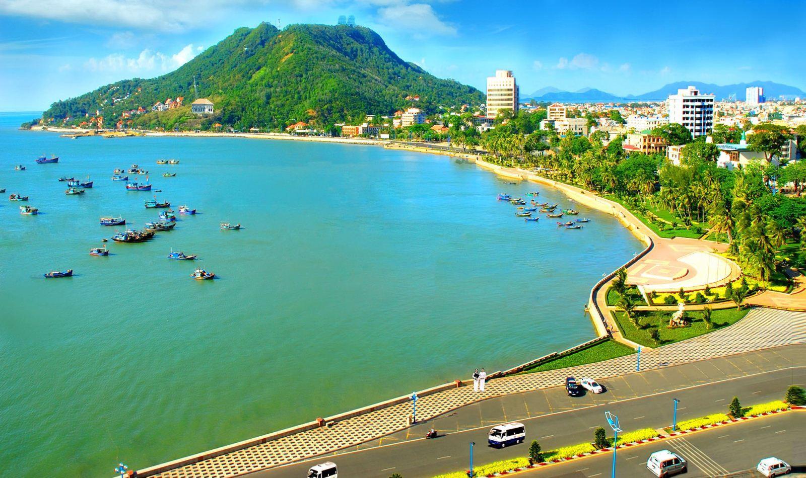Sóc Trăng và Bà Rịa - Vũng Tàu: Hợp tác phát triển du lịch