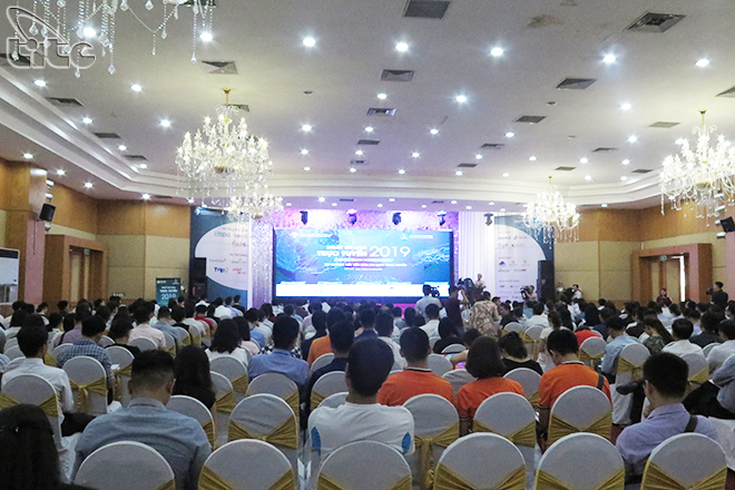 Khai mạc Ngày hội du lịch trực tuyến 2019