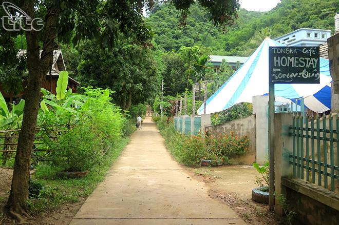Hòa Bình phát triển kinh tế du lịch gắn với xây dựng nông thôn mới