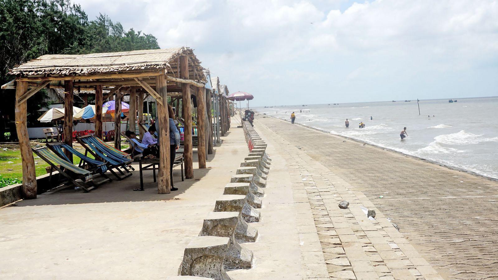 """Thú vị """"Hành trình kết nối từ sông ra biển"""" ở Trà Vinh"""