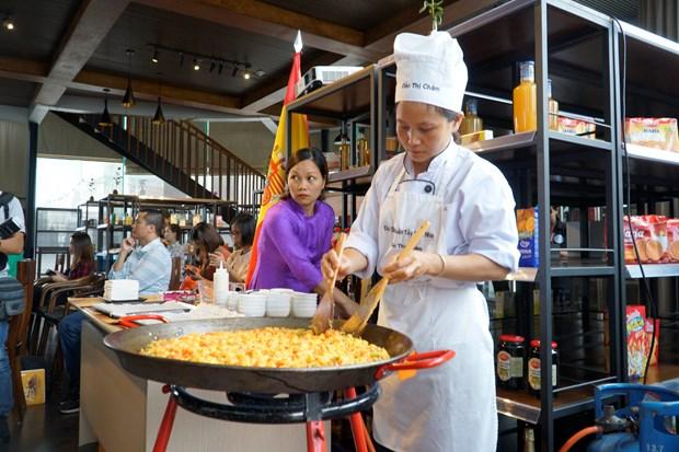 Khám phá sự lôi cuốn của ẩm thực Tây Ban Nha với Ngày Tapa Thế giới