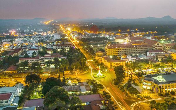 """""""Ốc đảo xanh"""" Long Khánh phát triển du lịch sinh thái vườn"""