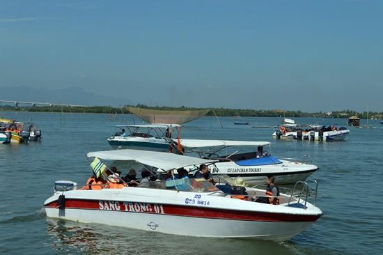 Quảng Nam: Quyết tâm thay đổi hình ảnh du lịch Cù Lao Chàm