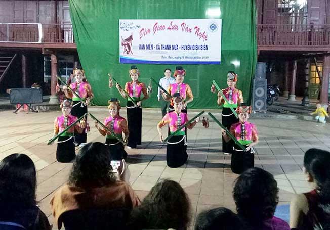 Điện Biên: Hướng đến phát triển du lịch cộng đồng