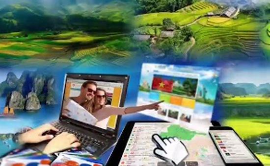 Ngày du lịch trực tuyến 2019: Ứng dụng công nghệ vào du lịch