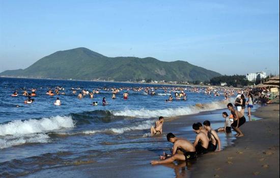 Hà Tĩnh đón hơn 1 triệu lượt khách du lịch trong 6 tháng đầu năm