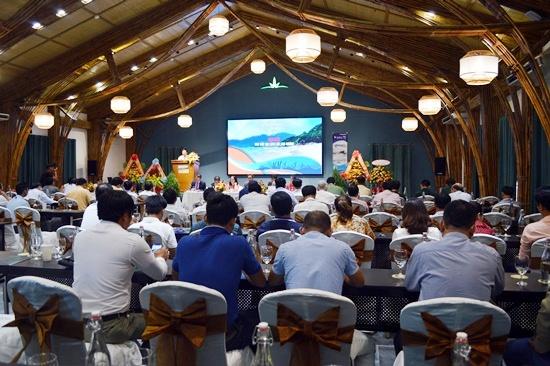 Thành lập Hội Du lịch Cù Lao Chàm