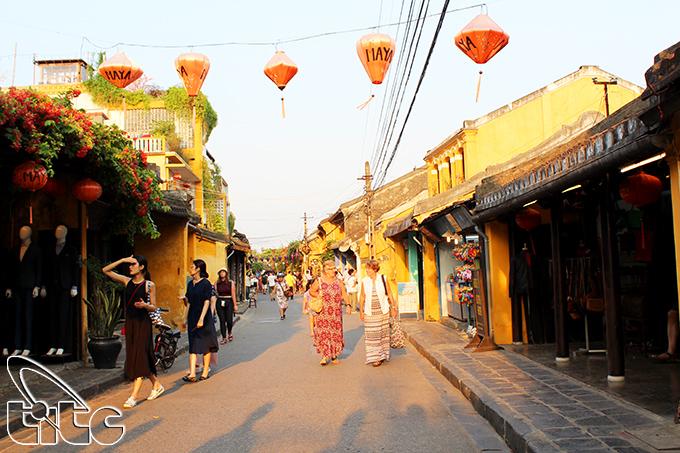 Khuyến khích khởi nghiệp du lịch ở Quảng Nam