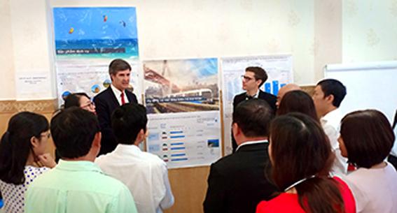 Hội thảo về chiến lược phát triển du lịch Bình Thuận