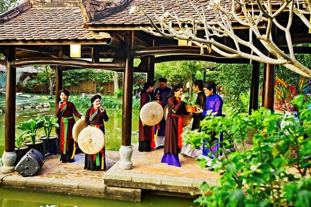 """Di sản văn hóa phi vật thể """"hội tụ"""" tại Nha Trang"""