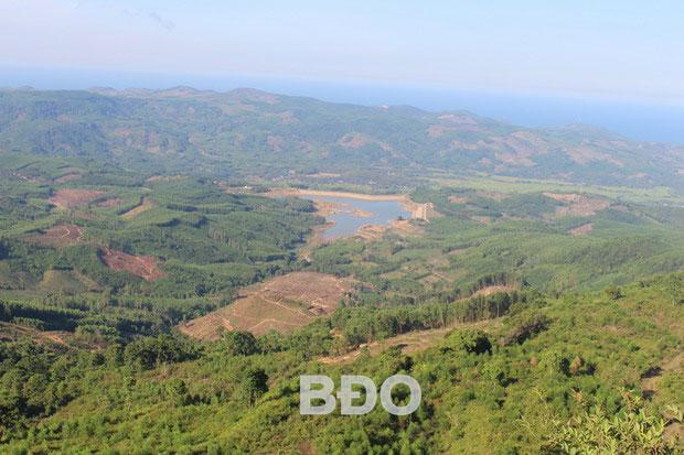 Khám phá La Vuông – Bình Định