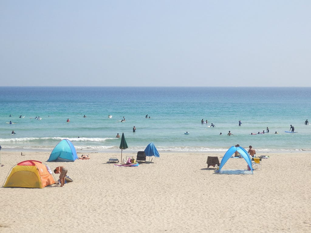 Khám phá Nhật – Hàn – Đài qua những bãi biển đẹp nổi tiếng