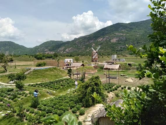 Ninh Thuận khảo sát các điểm du lịch cộng đồng năm 2019