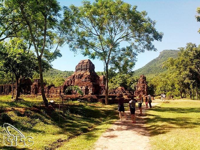 Quảng Nam phát triển du lịch bền vững