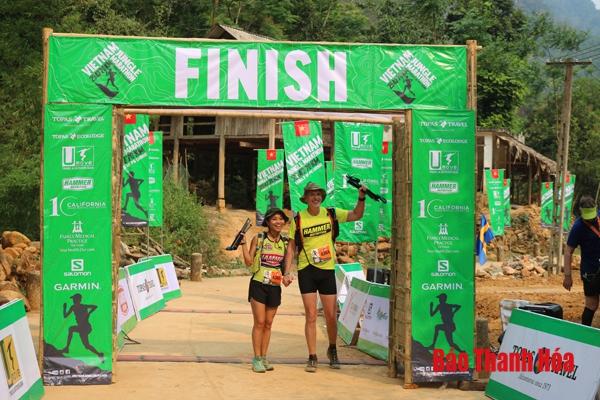 Phát triển du lịch gắn với các hoạt động thể thao tại các huyện vùng cao xứ Thanh