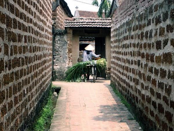 Đánh thức tiềm năng du lịch khu vực ngoại thành Hà Nội