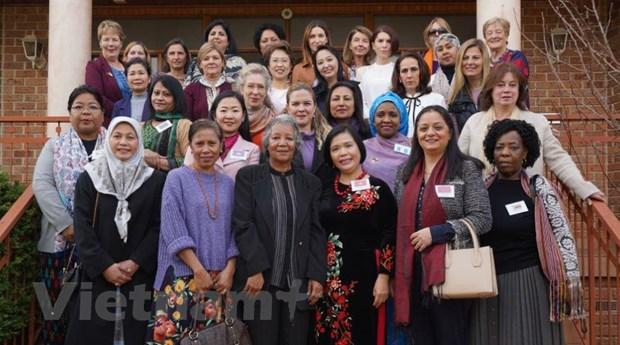 Quảng bá văn hóa và du lịch Việt Nam tới bạn bè quốc tế tại Australia