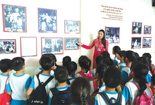 Bình Thuận: Hơn 64.300 lượt khách đến Bảo tàng Hồ Chí Minh