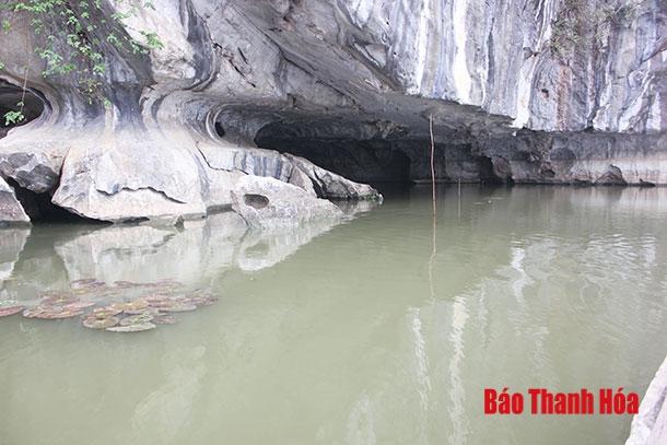 Thanh hóa - Tiềm năng du lịch từ hệ thống hang động