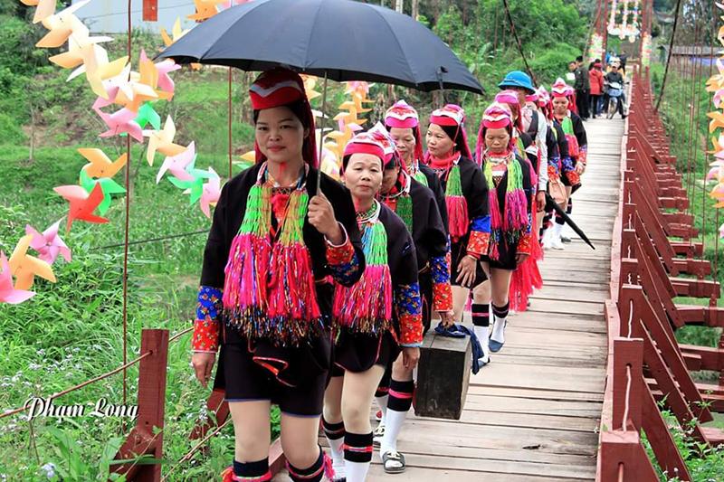 Khởi sắc du lịch văn hóa Tiên Yên – Quảng Ninh