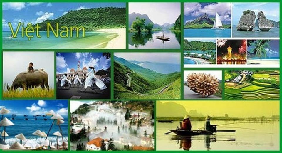 Tổ chức chương trình xúc tiến du lịch Việt Nam tại Nhật Bản