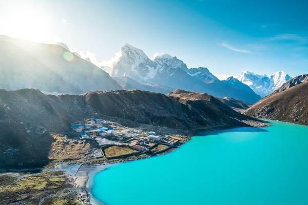 Hội nghị xúc tiến du lịch Nepal tại Hà Nội