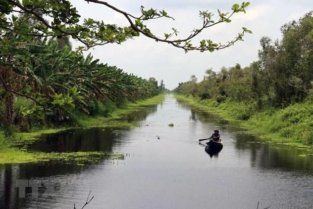Du lịch Kiên Giang khẳng định vai trò ngành kinh tế mũi nhọn