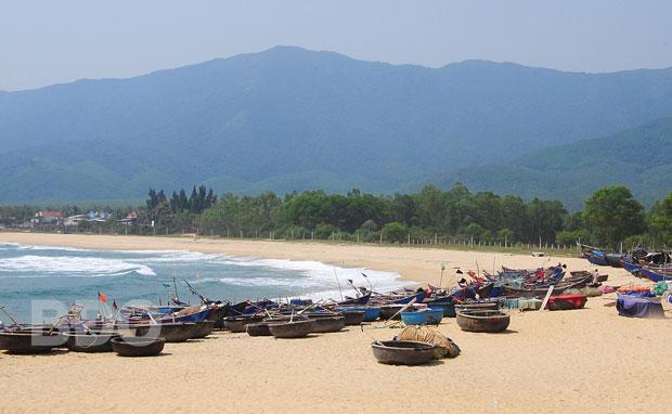 Bình Định: Liên kết vùng để phát triển du lịch