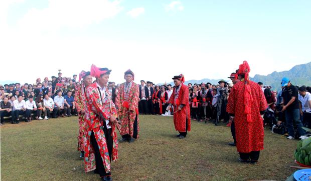 Hoàng Su Phì (Hà Giang) tái cơ cấu du lịch theo hướng bền vững