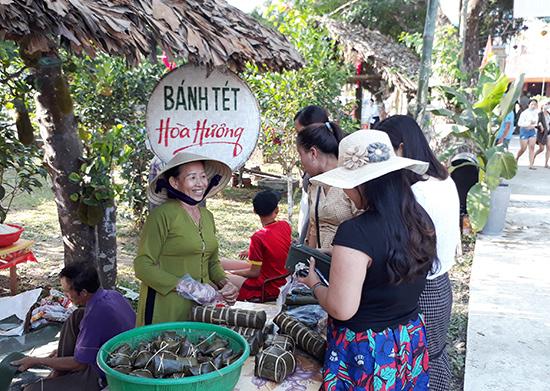 Quảng Nam: Xây dựng thương hiệu du lịch Tam Kỳ