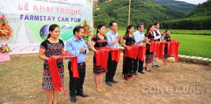 Du lịch Farmstay hấp dẫn du khách đến với vùng cao A Lưới - Thừa Thiên Huế