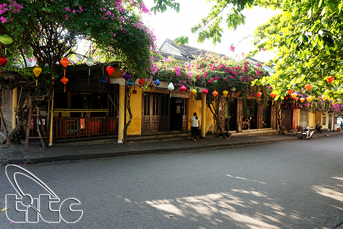 Hội An (Quảng Nam) được bình chọn dẫn đầu top thành phố du lịch tốt nhất thế giới