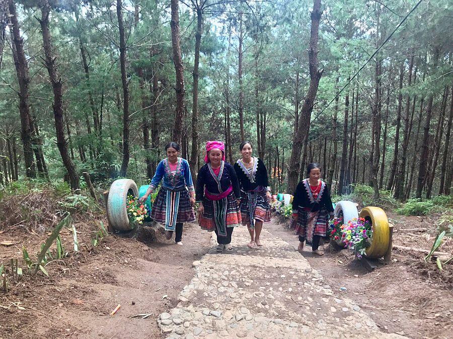 Lai Châu: Góp phần bảo tồn và phát huy những nét văn hoá độc đáo của địa phương