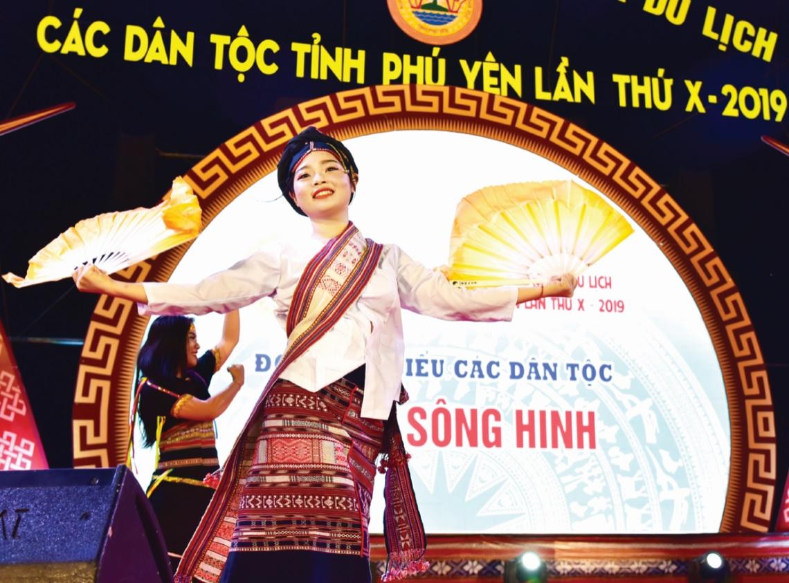 Ngày hội Văn hóa,Thể thao-Du lịch các dân tộc tỉnh Phú Yên